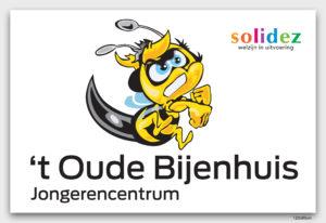 Bord 't Oude Bijenhuis