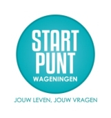 Startpunt Wageningen logo intranet