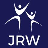 logo JR W