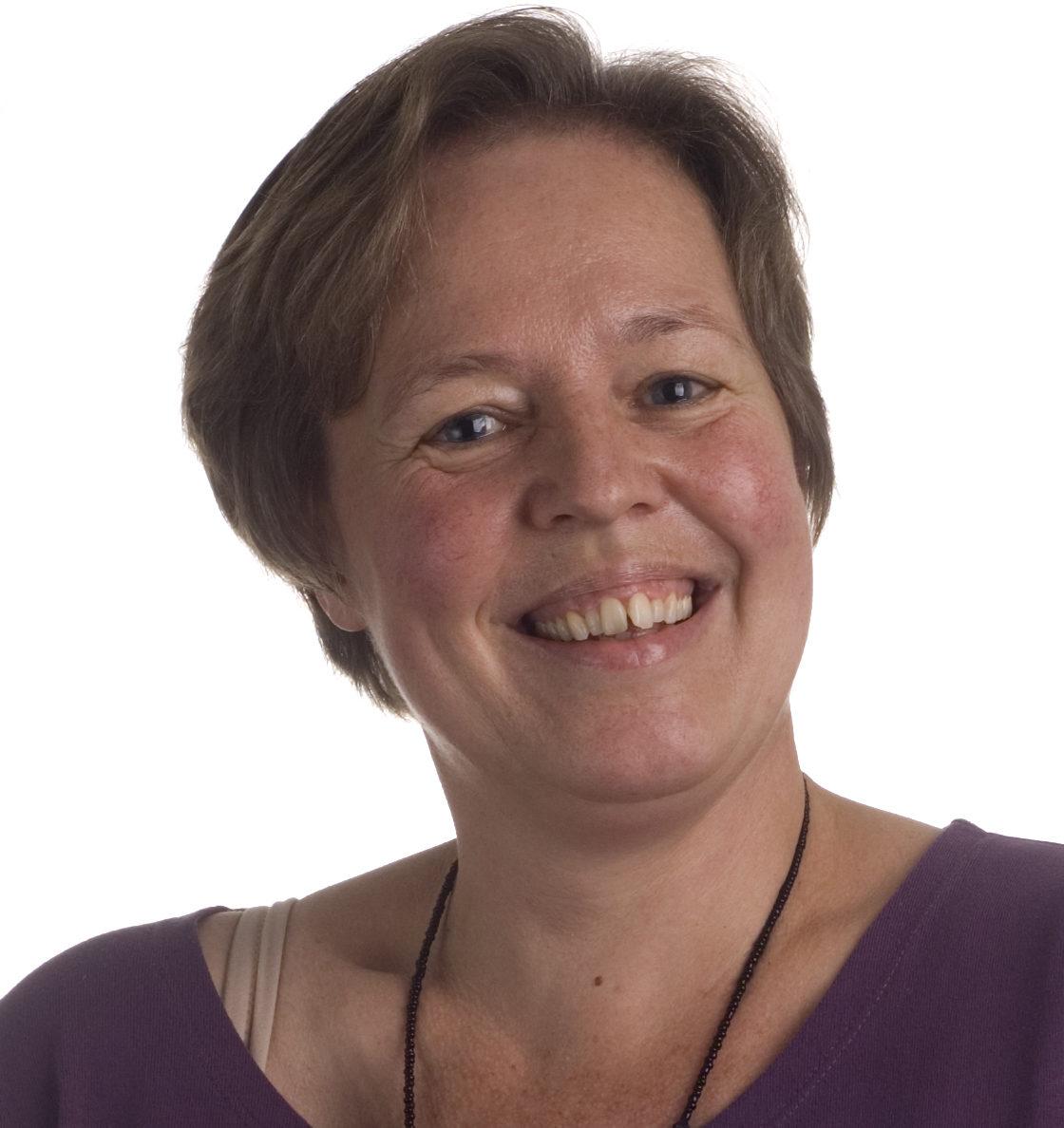 Jolanda Derksen
